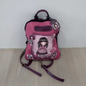Mochila Anekke Sugar and Spice