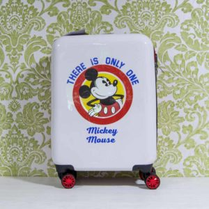 Maleta cabina Disney Mickey Mouse - There is only one