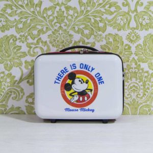 Neceser Disney Mickey Mouse - There is only one