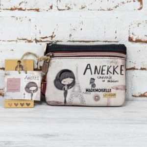 Monedero Anekke Couture MADEIMOSELLE
