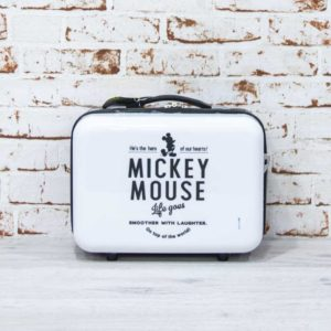 Neceser Disney MICKEY STYLE HERO adaptable a trolley
