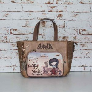 Bolso mano Anekke Arizona NEW WESTERN